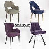 deephouse chair 2
