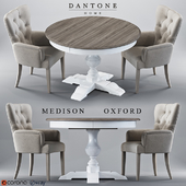 DANTONE Medison + Oxford