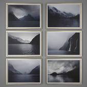 Set of paintings 46
