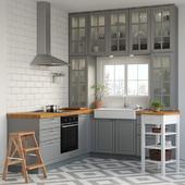 Kitchen IKEA METHOD