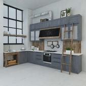 """Kitchen """"DYNAMICS"""""""