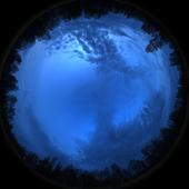 Blue Hour HDRi 1119
