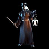 Plague Doctor / Plague Doctor