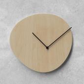 Wall clock Snyder