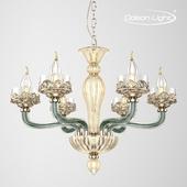 Chandelier ODEON LIGHT 4001/6 BARCLAY