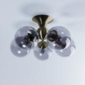 Chandelier Ceiling De Markt OLIVIA 6