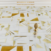 Tiles from Mosaique Surface