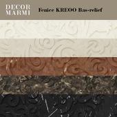 Decor Marmi - Fenice KREOO Bas-relief