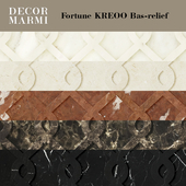 Decor Marmi - Fortune KREOO Bas-relief