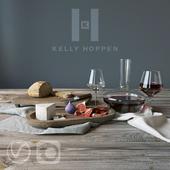 Kelly Hoppen | Tableware number 2