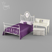 Bedroom Group Alice Factory MART Furniture