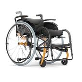 Invalid wheelchair. Wheelchair Ortonica S3000