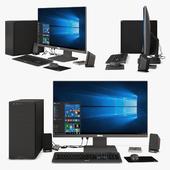 Computer Set 01