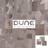 Wall tiles dune Mix Mercury