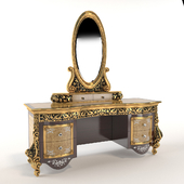 Туалетный столик Arredamenti Royal Palace
