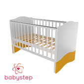 OM Cot-transformer baby babystep Classic, growing
