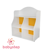 OM Children's display shelf babystep Classics, 800
