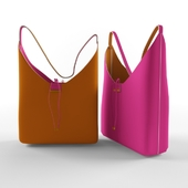 Two-sided bag Guess