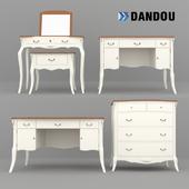 Гарнитур фабрики Dandou series F66