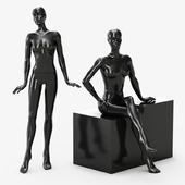 Mannequin for women