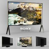 Sony ZD9 Series