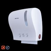 Dispenser of roll towels Ksitex AC1-18