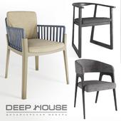 deephouse chair 3