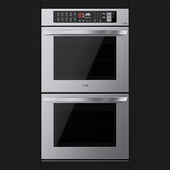 LG - Oven LWD3063ST