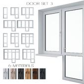 Door Set 3