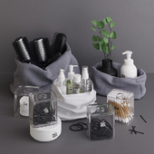 Monotone Haircare Set