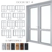 Door Set 4