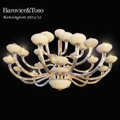 Chandelier Barovier & Toso Kensington 5672/24