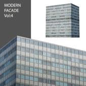 Modern facade_Vol: 4