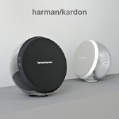 Harman Kardon Nova Black & White