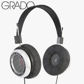 Grado labs Alessandro MS-2 headphones