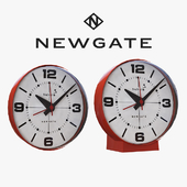 Newgate bubble clock