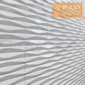 FAP / Roma Fold Statuario Matt