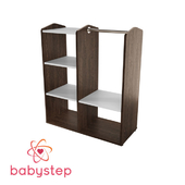 OM Wardrobe child babystep Loft, 935 outdoor