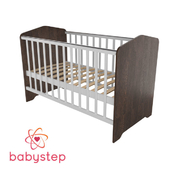 OM Cot-transformer baby babystep Loft growing