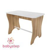 OM Table baby babystep Feast