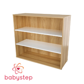 OM Children's shelving babystep Holiday, 800 horizontal