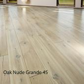 Parquet board Barlinek Floorboard - Oak Nude Grande.