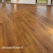 Parquet board Barlinek Floorboard - Oak Jaspis Piccolo Grande.