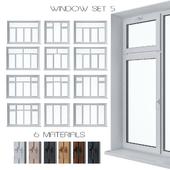 Window Set 5