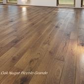 Parquet board Barlinek Floorboard - Oak Nugat Piccolo Grande