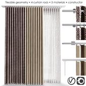 Medium Curtain Constructor