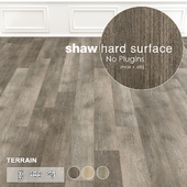 Shaw Hard Surface Terrain Vinyl Parquet 1