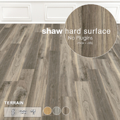 Shaw Hard Surface Terrain Vinyl Parquet 2