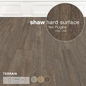 Shaw Hard Surface Terrain Vinyl Parquet 3
