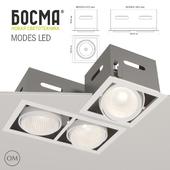 MODES LED / BOSMA